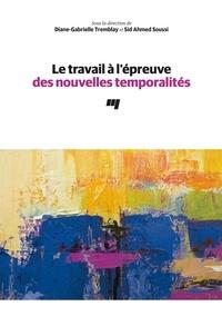 Ebooks j2ee gratuits télécharger pdf Le travail à l'épreuve des nouvelles temporalités in French