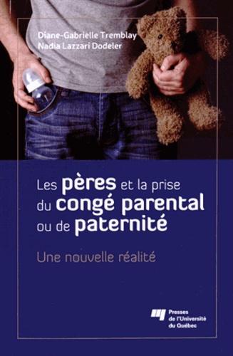 Les pères et la prise du congé parental ou de paternité. Une nouvelle réalité