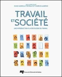 Galabria.be Travail et société - Une introduction à la sociologie du travail Image