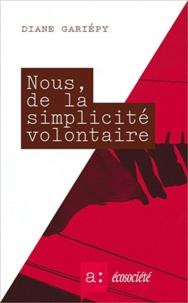 Goodtastepolice.fr Nous, de la simplicité volontaire Image
