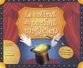Diane Grenier - Le coffret du parfait magicien.