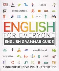 Diane Hall - English for Everyone - English Grammar Guide.