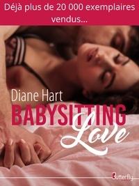 Diane Hart - Babysitting love.