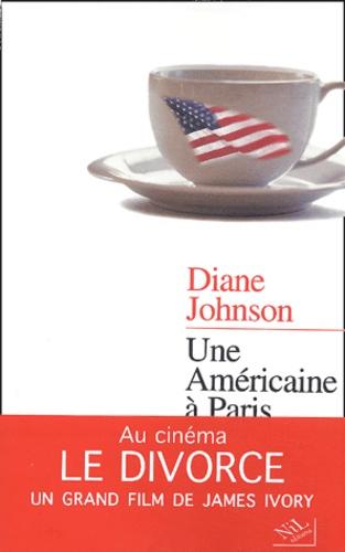 Diane Johnson - .