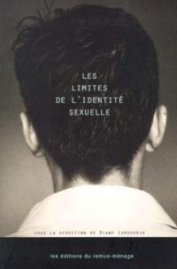 Diane Lamoureux et  Collectif - .