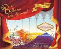 Diane Le Feyer - La Belle au bois dormant en scène !.