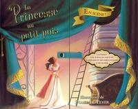 Diane Le Feyer - La Princesse au petit pois.