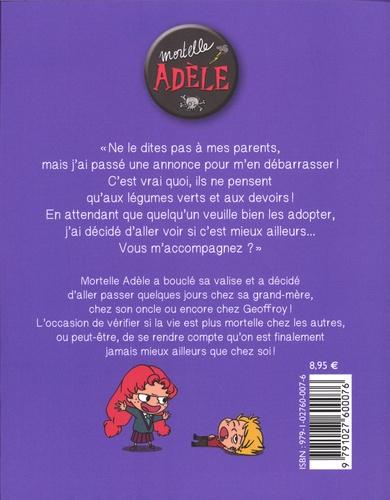 Mortelle Adèle Tome 8 Parents à vendre