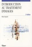 Diane Lingrand - Introduction au traitement d'images.