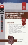 Diane Lorenzo et Diane Bodez - Hépato-gastro-entérologie - Chirurgie digestive.