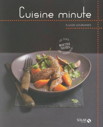 Diane Monserat et Pauline Labrousse - Cuisine minute.