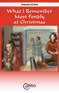 Diane Pageau et Jean-Luc Trudel - What I Remember Most Fondly at Christmas - Christmas.