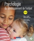 Diane Papalia et Gabriela Martorell - Psychologie du développement de l'enfant.