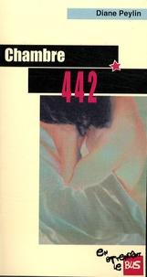 Diane Peylin - Chambre 442.