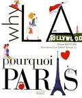 Diane Ratican - Why LA, pourquoi Paris.