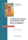 Diane Roman - La Convention pour l'élimination des discriminations à l'égard des femmes.
