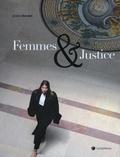 Diane Rondot - Femmes et justice.