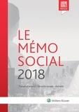 Diane Rousseau et Lisiane Fricotté - Le mémo social.