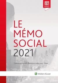 Diane Rousseau - Le mémo social.