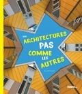 Diane Royer - Des architectures pas comme les autres.