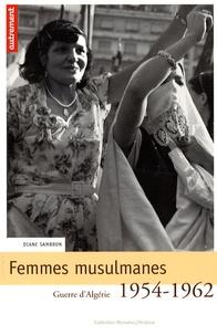 Histoiresdenlire.be Femmes musulmanes - Guerre d'Algérie 1954-1962 Image