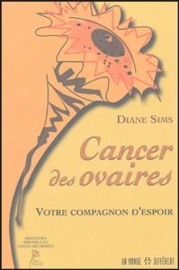 Galabria.be Cancer des ovaires - Votre compagnon d'espoir Image