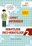Diane Sismeiro - Hématologie Onco-hématologie.