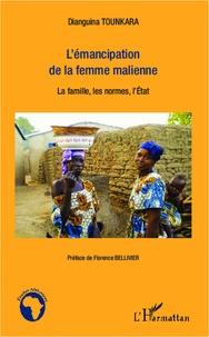Lémancipation de la femme malienne - La famille, les normes, lEtat.pdf