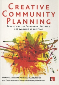 Dianna Hurford - Creative Community Planning - Transformative Engagement Methods for Working at the Edge.