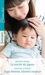Téléchargements de livres électroniques au format txt Le secret du Japon ; Sage-femme, bientôt maman