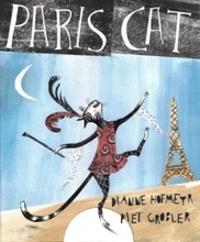 Paris Cat - Dianne Hofmeyr | Showmesound.org