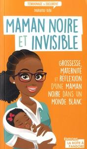 Histoiresdenlire.be Maman noire et invisible Image