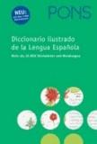 Diccionario ilustrado de la lengua espanola.