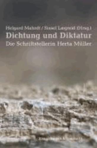 Dichtung und Diktatur - Die Schriftstellerin Herta Müller.