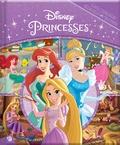 DiCicco Studios et Casey Sanborn - Disney Princesses.
