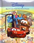 DiCicco Studios et Warner McGee - Disney - Mon premier petit cherche et trouve.