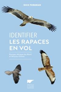 Identifier les rapaces en vol - Europe, Afrique du Nord et Moyen-Orient.pdf