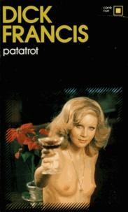 Dick Francis - Patatrot.