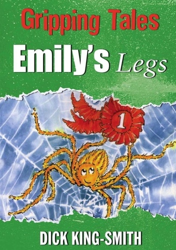 Emily's Legs. Gripping Tales