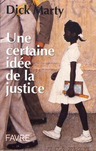 Deedr.fr Une certaine idée de la justice - Tchétchénie, CIA, Kosovo, drogue Image