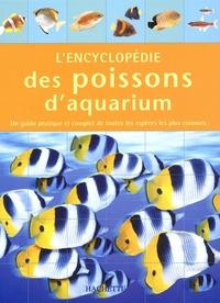 Lemememonde.fr L'encyclopédie des poissons d'aquarium Image