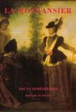 Dicta Dimitriadis - La Montansier - Biographie.