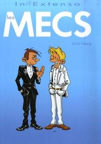 Did et  Deberg - Les mecs.