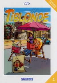 Did - Tiblonde Tome 1 : .