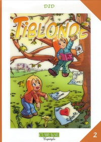 Did - Tiblonde Tome 2 : .