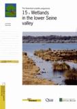 Didier Alard - Wetlands in the lower Seine valley.