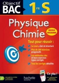 Didier Albrand et Michel Barde - Physique Chimie 1re S.