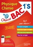 Didier Albrand et Michel Barde - Physique-chimie 1re S.