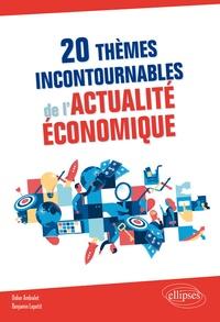 Meilleur téléchargement de la collection de livres 20 thèmes incontournables de l'actualité économique iBook RTF MOBI 9782340033740 par Didier Ambialet, Benjamin Lepetit in French