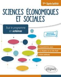 Didier Ambialet - Sciences économiques et sociales Tle spécialité.